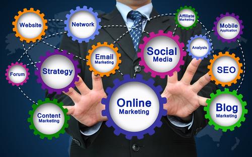 Dit zijn de belangrijkste online marketing trends
