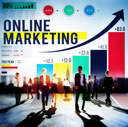 Wat is een online marketingstrategie