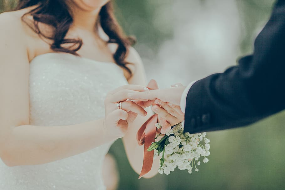 Tips voor betere huwelijksvideo's