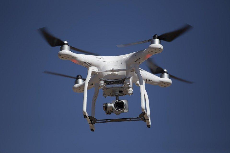 Video-opnamen met de drone: 10 tips voor het vliegen