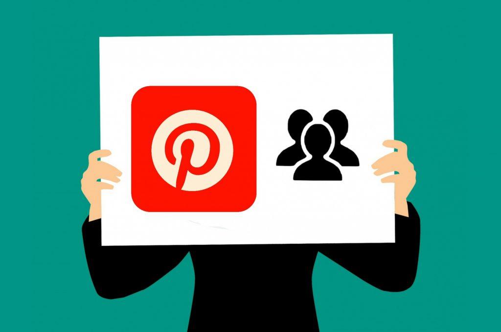 Waarom zou je Pinterest gebruiken?