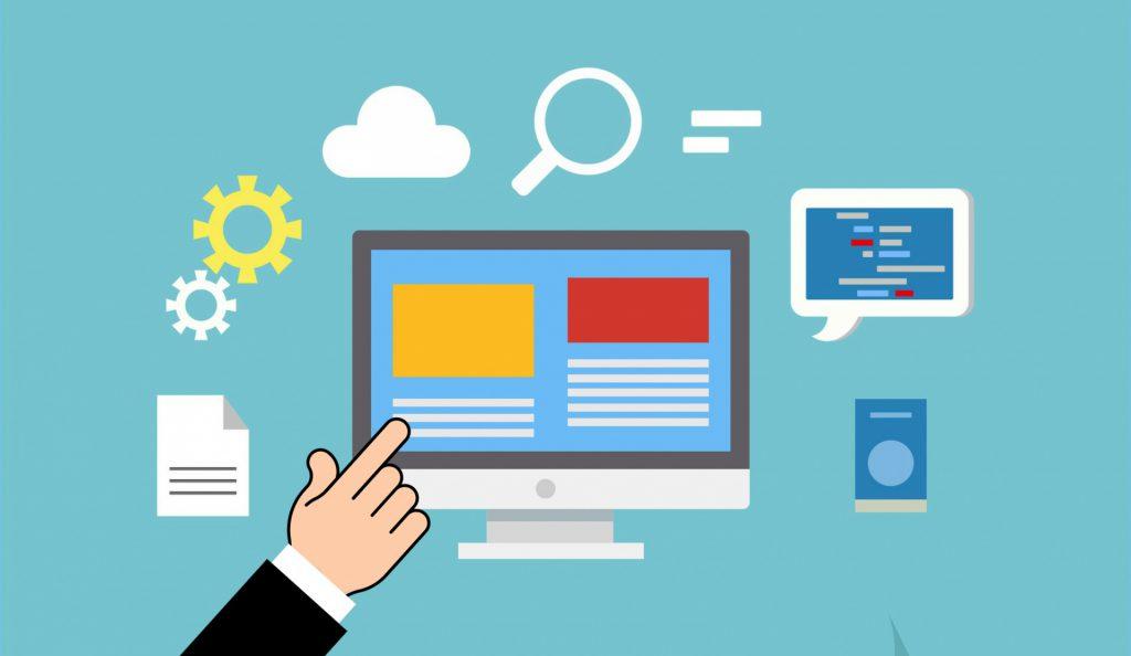 Mogelijkheden met website hosting
