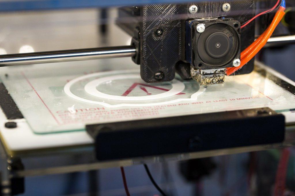 Voor printopdrachten een 3D printing service benaderen