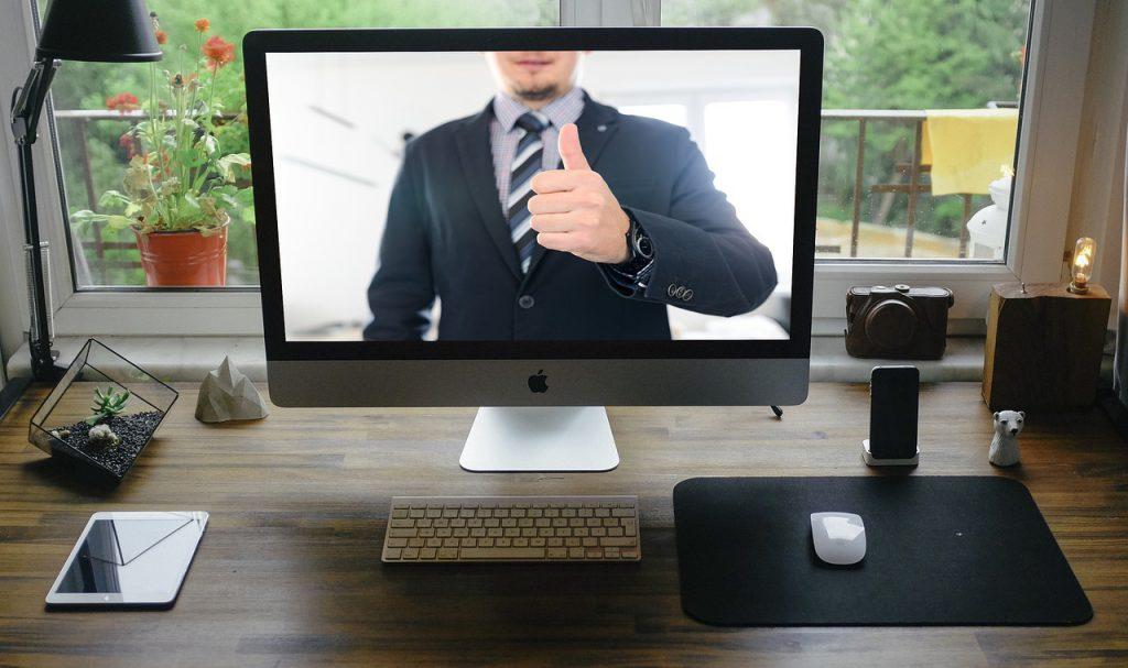 Maak online thuiswerken veilig met deze tips.