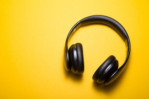 Muziek zonder rechten downloaden