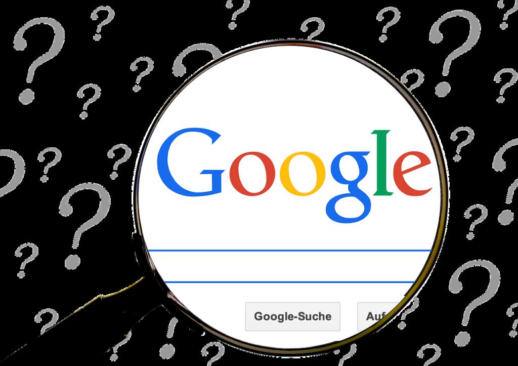 Waar rank jij mee in Google?