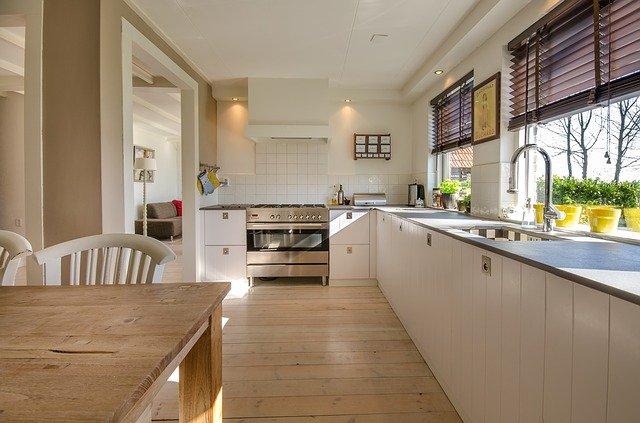Hoe een 3D keuken ontwerpen?