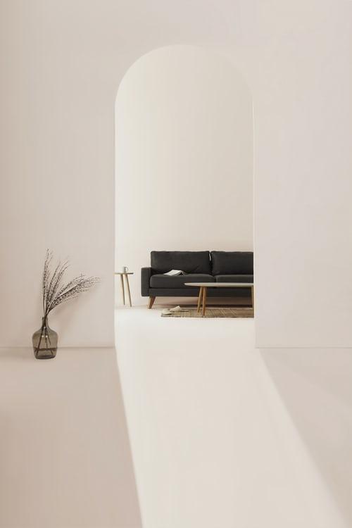 Stucwerk geeft uw pand een eleganter uiterlijk!