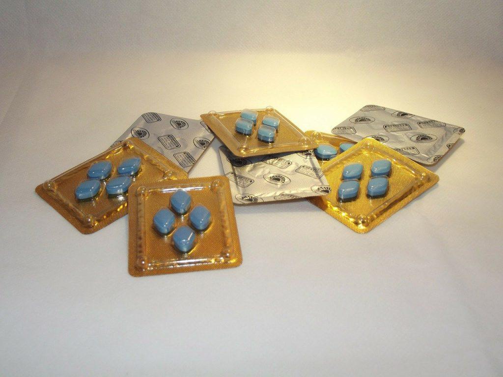 Viagra bestellen, voor wie is het aan te raden?