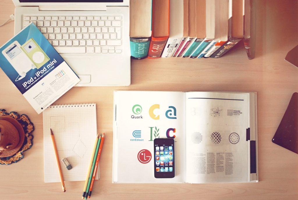 3 tips voor het inschakelen van en grafisch ontwerper