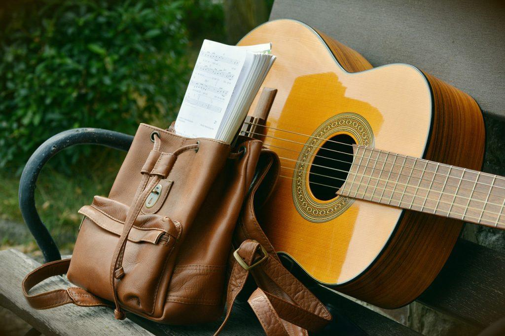 De leukste weetjes uit de gitaarwereld